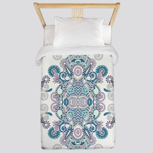 Traditional Pattern Twin Duvet