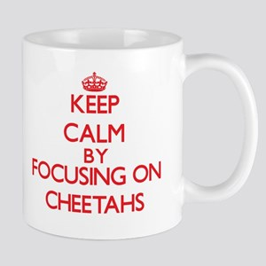 Cheetahs Mugs