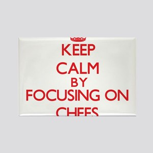 Chefs Magnets