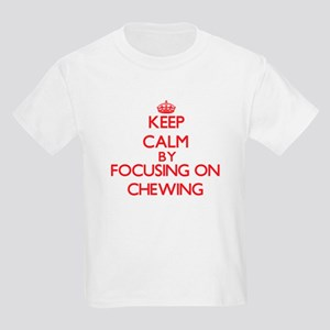 Chewing T-Shirt