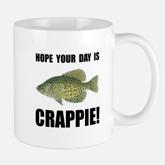 Hope Day Is Crappie Mugs