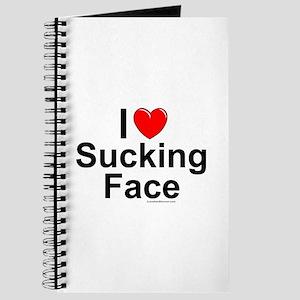 Sucking Face Journal