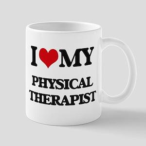 I love my Physical Therapist Mugs