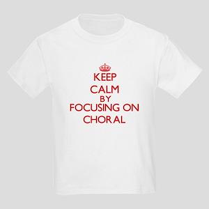 Choral T-Shirt