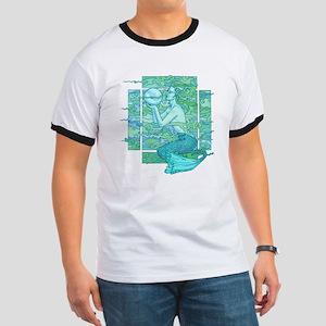 Pisces Seas T-Shirt