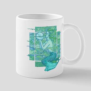 Pisces Seas Mugs