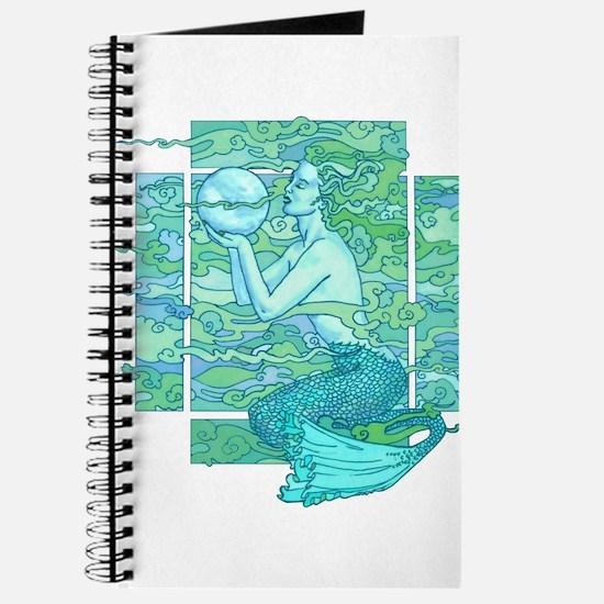 Pisces Seas Journal