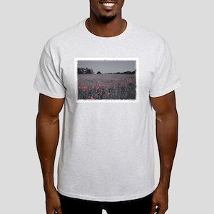 The Colour Shines Light T-Shirt