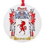 Guhl Round Ornament