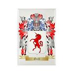 Guhl Rectangle Magnet (100 pack)
