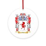 Guhl Ornament (Round)