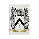Guglielmucci Rectangle Magnet (100 pack)