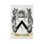Guglielmoni Rectangle Magnet (10 pack)