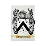 Guglielmoni Rectangle Magnet (100 pack)