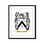 Guglielmoni Framed Panel Print