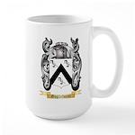 Guglielmoni Large Mug
