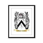 Guglielmone Framed Panel Print