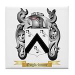 Guglielmone Tile Coaster