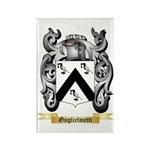 Guglielmetti Rectangle Magnet (100 pack)