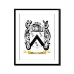 Guglielmetti Framed Panel Print
