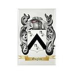Guglen Rectangle Magnet (10 pack)