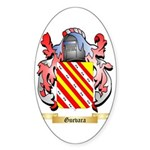 Guevara Sticker (Oval)