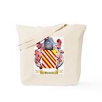 Guevara Tote Bag