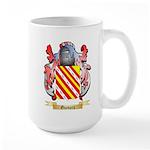 Guevara Large Mug