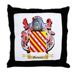 Guevara Throw Pillow