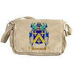 Guest Messenger Bag