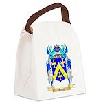 Guest Canvas Lunch Bag