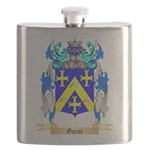 Guest Flask