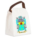 Guerry Canvas Lunch Bag