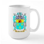 Guerry Large Mug