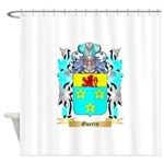 Guerry Shower Curtain