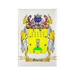 Guerra Rectangle Magnet (100 pack)