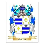 Guerne Small Poster