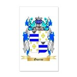 Guerne 20x12 Wall Decal