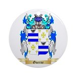 Guerne Ornament (Round)