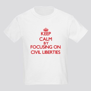 Civil Liberties T-Shirt