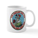 USS CONFLICT 11 oz Ceramic Mug