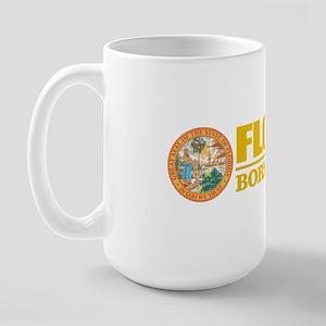 Florida Born & Bred Mugs