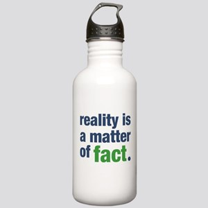 A Matter Of Fact Stainless Water Bottle 1.0l
