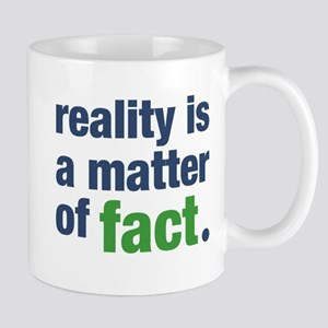 A Matter Of Fact Mug Mugs