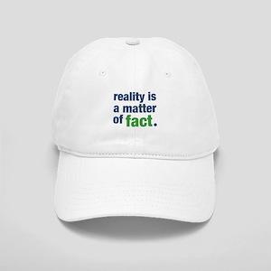 A Matter Of Fact Cap