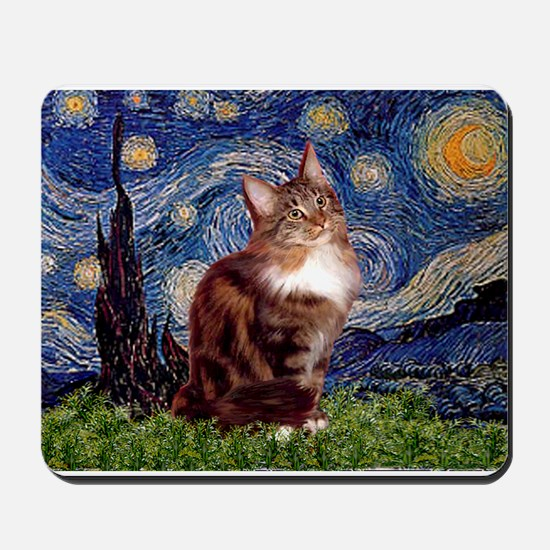 5.5x7.5-Starry-MCoon12B.PNG Mousepad