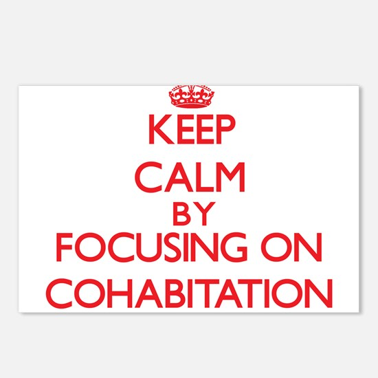 Cohabitation Postcards (Package of 8)