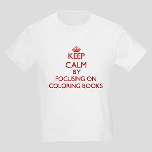 Coloring Books T-Shirt