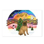 XMusic2-Chinese SharPei (J) Postcards (Package of