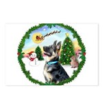 Take Off1/ German Shepherd Postcards (Package of 8